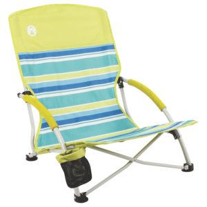 Coleman-utopia-breeze-beach-sling-chair, beach chair