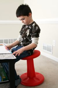 Kore-Patented-WOBBLE-Chair-review