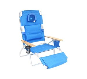 Ostrich-deluxe-padded-beach-chair-review