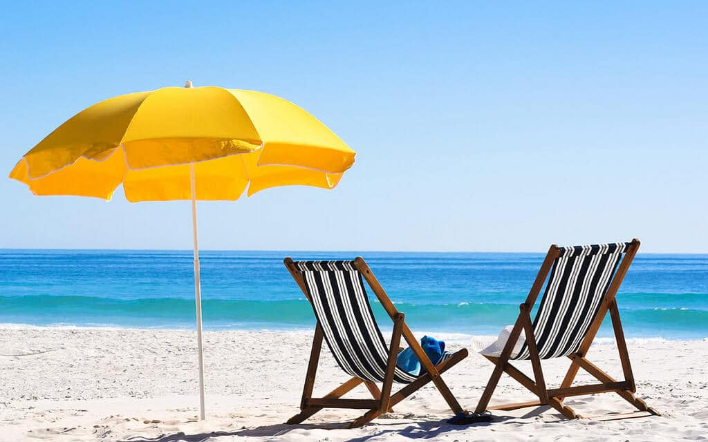 Terrific The 18 Best Beach Chairs Of 2019 Reviews And Buyers Guide Beatyapartments Chair Design Images Beatyapartmentscom