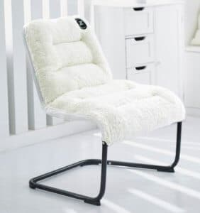 Bedroom chair ideas Small Bedroom Our Top Pick Zenree Luxury Oversized Lounger Chair collapsible Dontbuythischair Incredibly Comfy Bedroom Chairs In 2019 An Independent Review