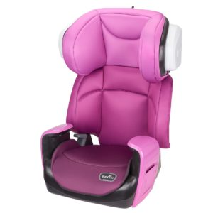 evenflo-pink-high-back-booster-seat