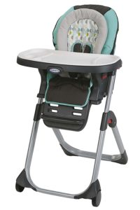 Graco Small Spaces High Chair