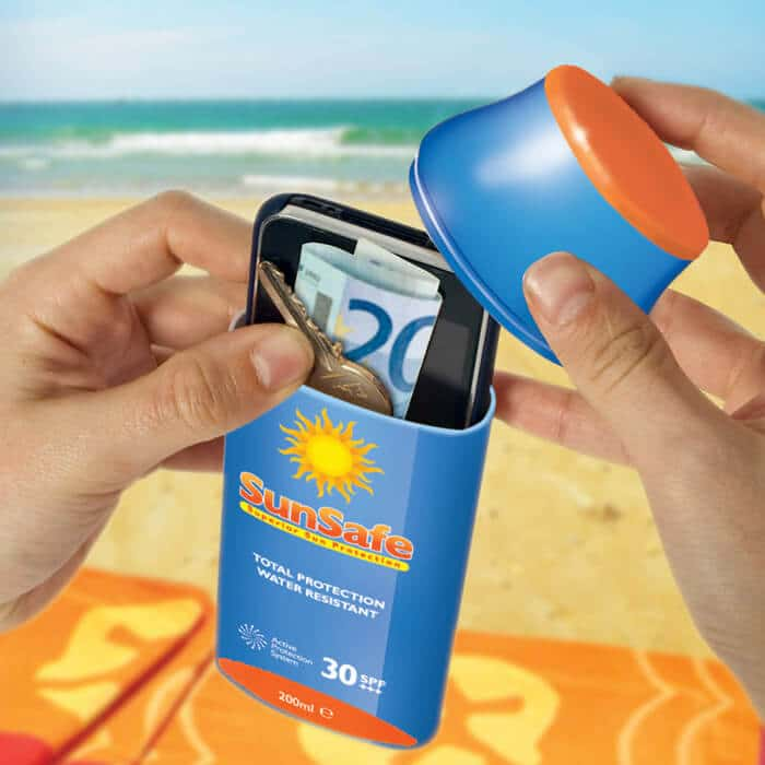 beach-sunscreen-safety-hack