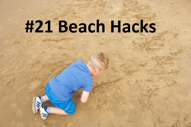 best-beach-hacks