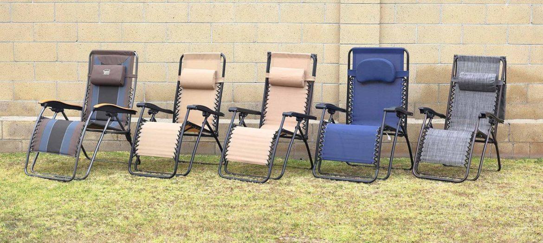 best-zero-gravity-chairs-reviewed