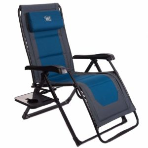 With Tray Zero Gravity Chair Review