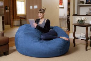 5-inch-memory-foam-bean-bag