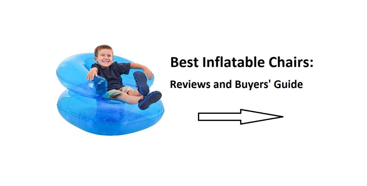 best-inflatable-chairs-reviews