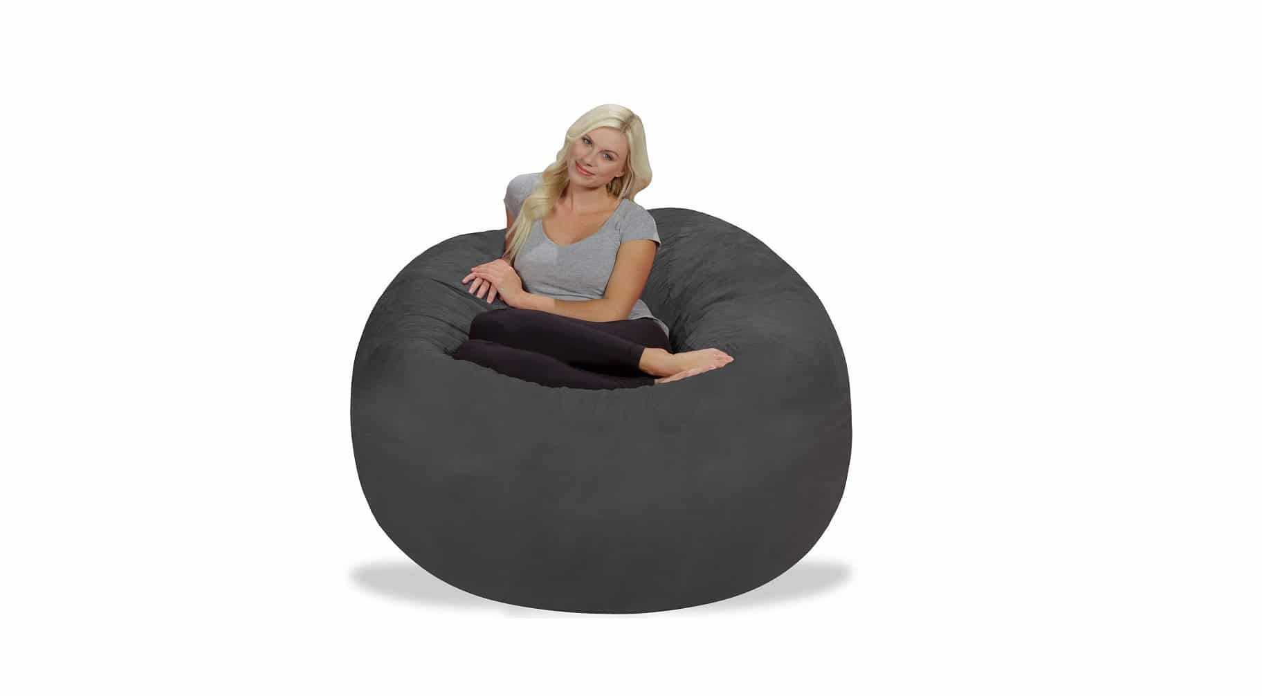Chillsack More Than Your Typical Bean Bag Chair Review