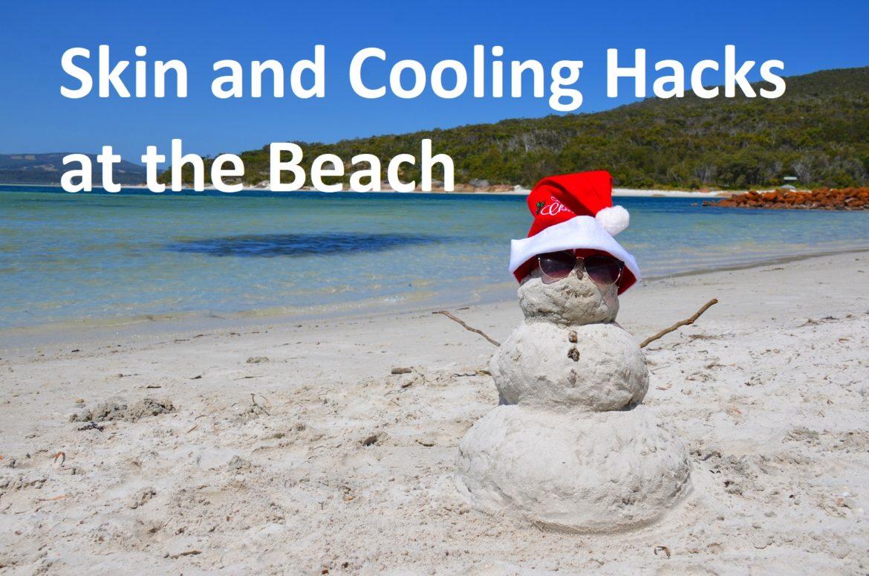 skin-cooling-hacks-beach