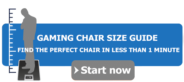 find-gaming-chair-quick-and-easy-according-to-height-and-weight